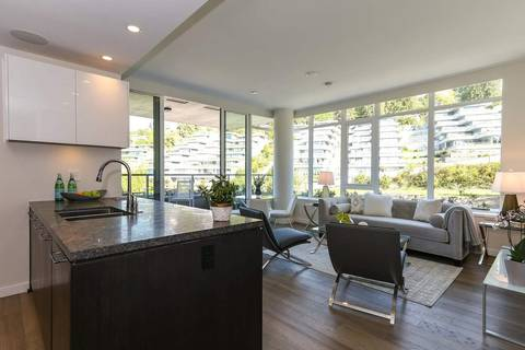 Condo for sale at 788 Arthur Erickson Pl Unit 704 West Vancouver British Columbia - MLS: R2368256