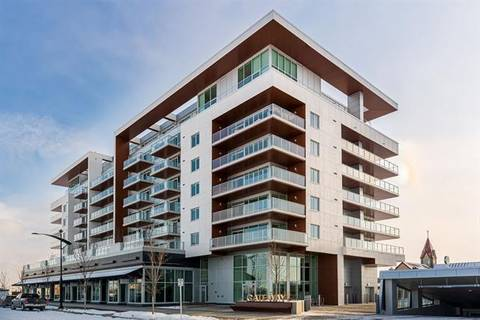 Condo for sale at 8445 Broadcast Ave Southwest Unit 704 Calgary Alberta - MLS: C4280881
