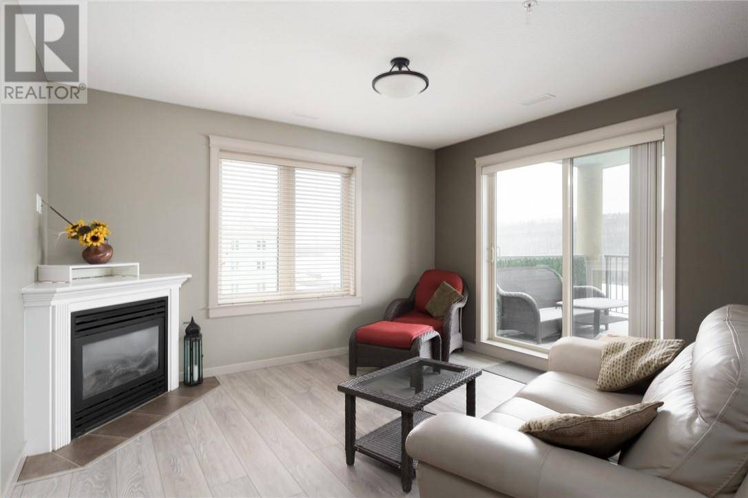 Condo for sale at 8535 Clearwater Dr Unit 704 Fort Mcmurray Alberta - MLS: fm0183444