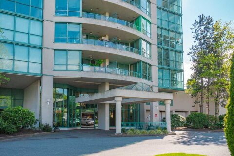 Condo for sale at 8851 Lansdowne Rd Unit 704 Richmond British Columbia - MLS: R2499086