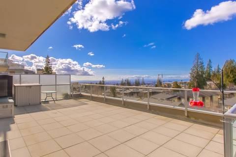 Condo for sale at 9288 University Cres Unit 704 Burnaby British Columbia - MLS: R2445462