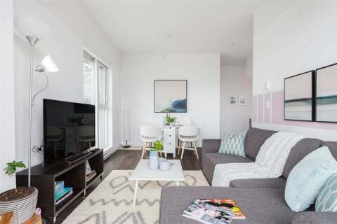 Condo for sale at 933 Hastings St E Unit 704 Vancouver British Columbia - MLS: R2480113