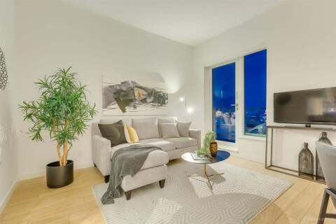 Condo for sale at 983 Hastings St E Unit 704 Vancouver British Columbia - MLS: R2497362