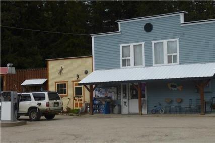 Home for sale at 704 Arlington 11  Passmore/winlaw/slocan British Columbia - MLS: 2453226