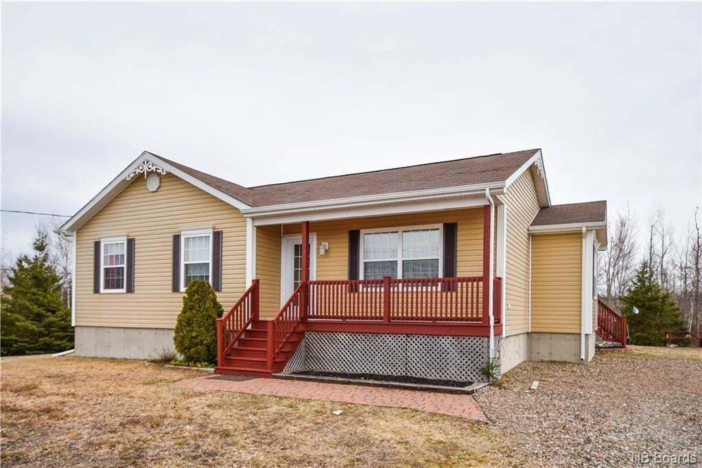 House for sale at 704 Baspuits Rd Tracadie New Brunswick - MLS: NB046631
