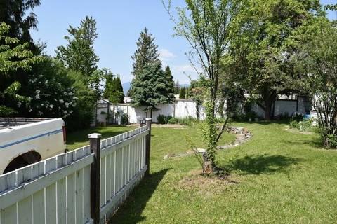 House for sale at 704 Birch St Creston British Columbia - MLS: 2438003