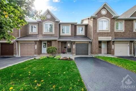 House for sale at 704 Carmella Cres Ottawa Ontario - MLS: 1211780