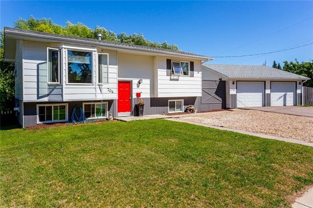 Sold: 704 Clarke Street, Acme, AB