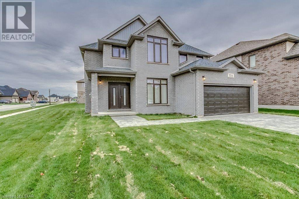 House for sale at 704 Eclipse Wk London Ontario - MLS: 239935