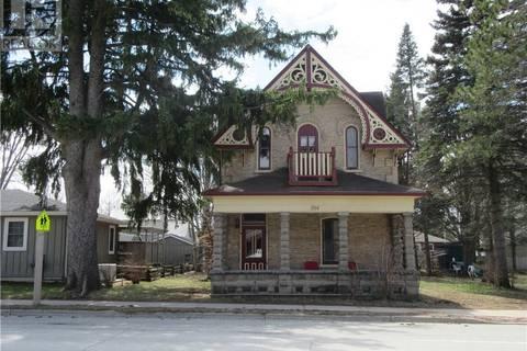 House for sale at 704 Gustavus St Port Elgin Ontario - MLS: 188318