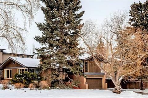 House for sale at 704 Lansdowne Ave Southwest Calgary Alberta - MLS: C4282100