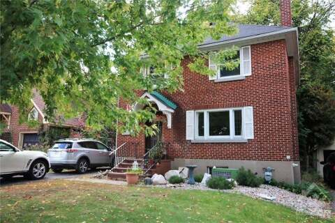 Property for rent at 704 Parkdale Ave Ottawa Ontario - MLS: 1214659