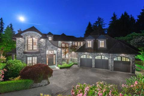 704 Parkside Road, West Vancouver | Image 1