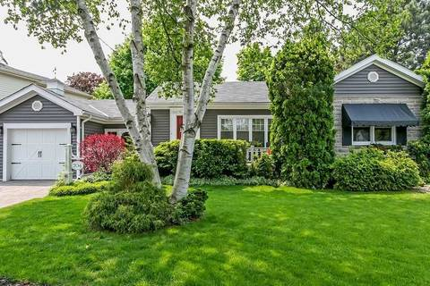 House for sale at 704 Rambo Cres Burlington Ontario - MLS: W4590724
