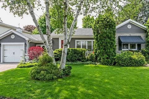 House for sale at 704 Rambo Cres Burlington Ontario - MLS: W4658699