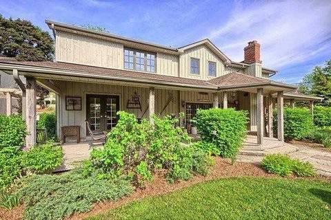 House for sale at 704 Regional Rd 13 Rd Uxbridge Ontario - MLS: N4397548