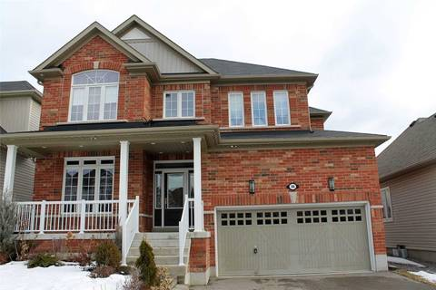 House for sale at 704 Robinson Dr Cobourg Ontario - MLS: X4684432