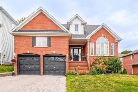 House for sale at 704 Sandcastle Ct Pickering Ontario - MLS: E4988357