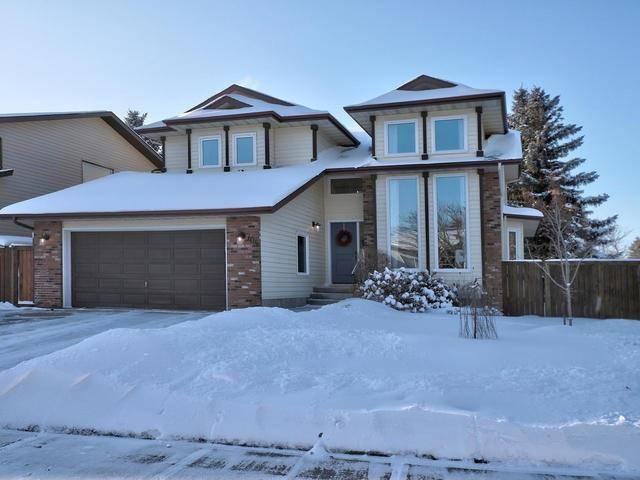 House for sale at 704 Wanyandi Rd Nw Edmonton Alberta - MLS: E4184667