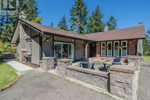 House for sale at 7040 Aulds Rd Lantzville British Columbia - MLS: 454815