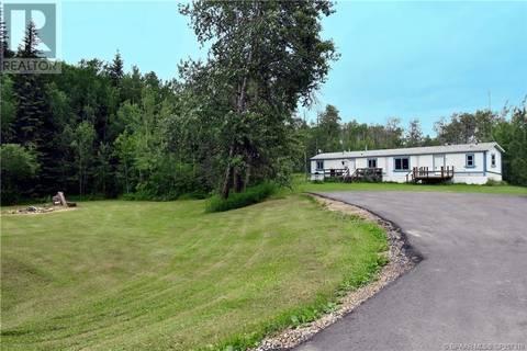 Residential property for sale at 704007 Range Road 121  Grande Prairie, County Of Alberta - MLS: GP207318