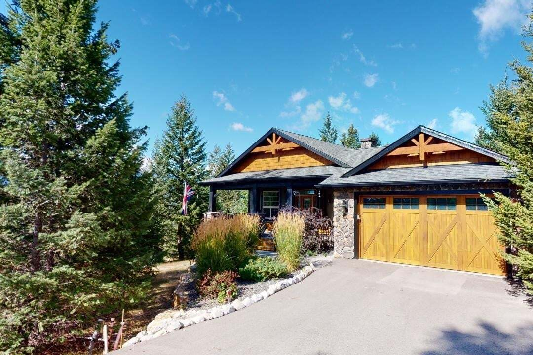 House for sale at 7043 Elk Ridge Rd Radium Hot Springs British Columbia - MLS: 2454260
