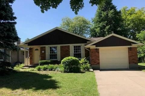 House for rent at 7044 Brady St Niagara Falls Ontario - MLS: 30728763