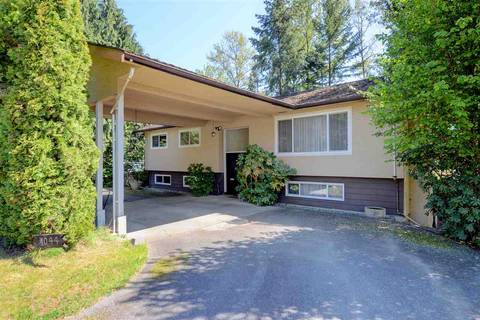 House for sale at 7044 Fielding Ct Burnaby British Columbia - MLS: R2365729