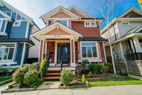 House for sale at 7045 144a St Surrey British Columbia - MLS: R2446848