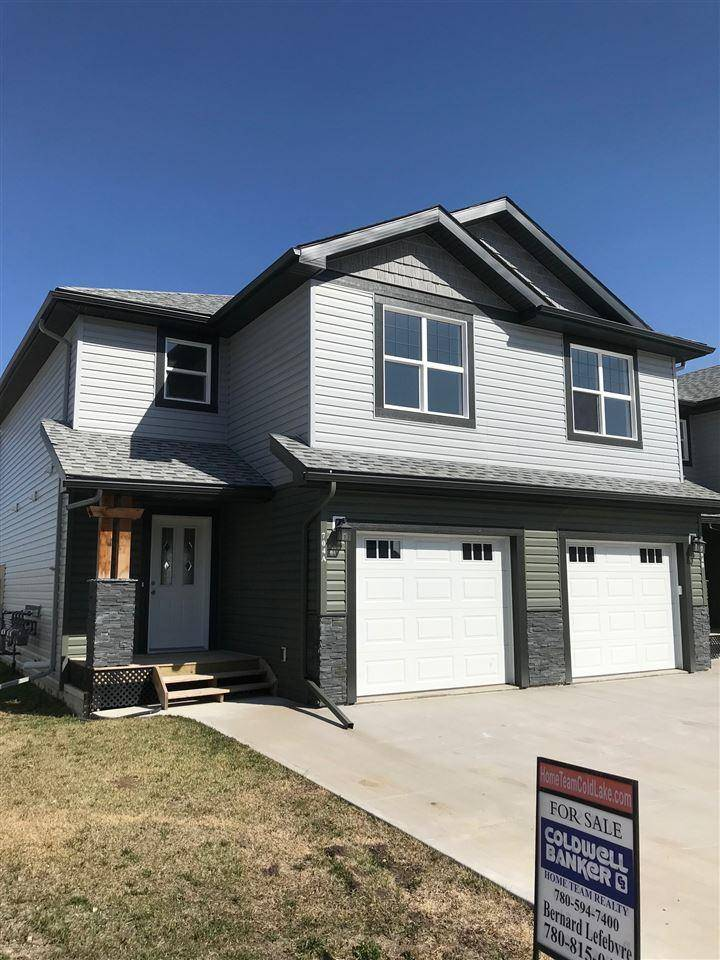 Townhouse for sale at 704 Rocky Wy Cold Lake Alberta - MLS: E4111728
