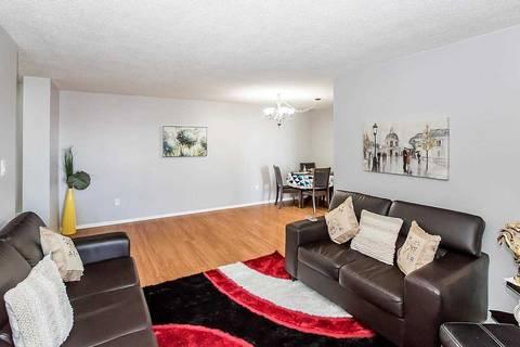 Condo for sale at 100 County Court Blvd Unit 705 Brampton Ontario - MLS: W4382533