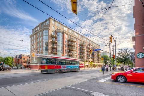 Apartment for rent at 1000 King St Unit 705 Toronto Ontario - MLS: C4645961
