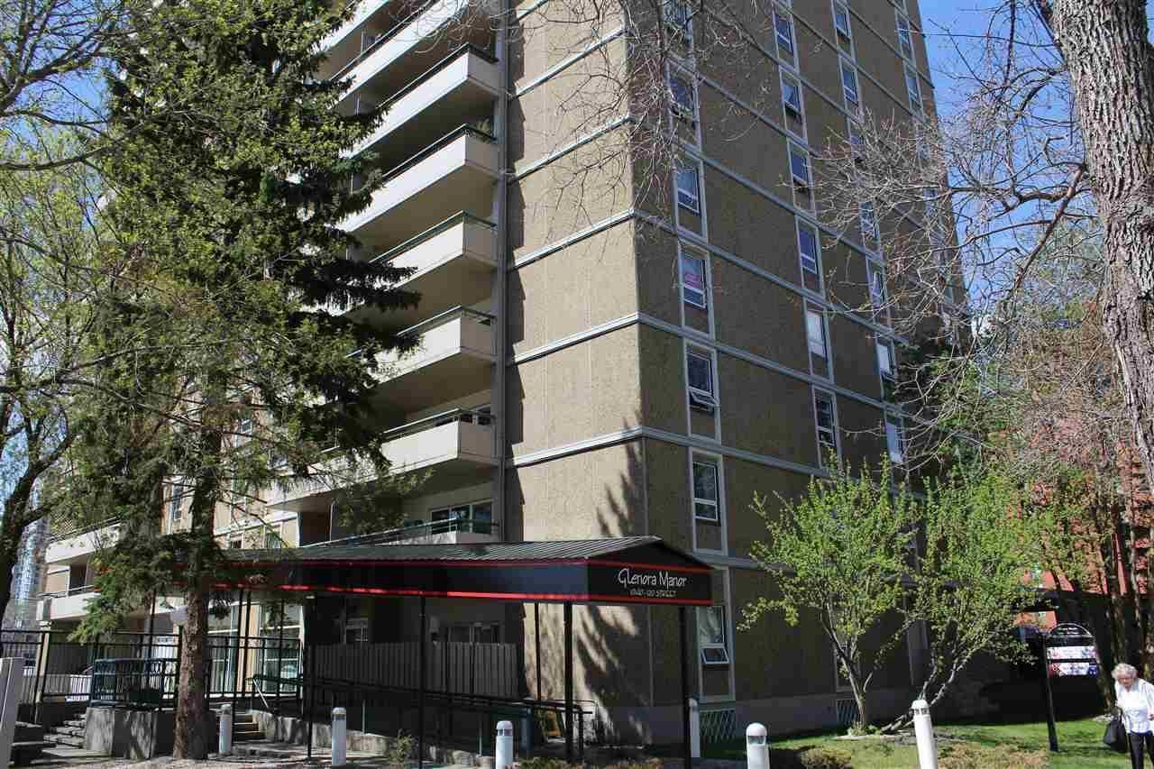 Condo for sale at 10140 120 St Nw Unit 705 Edmonton Alberta - MLS: E4157934