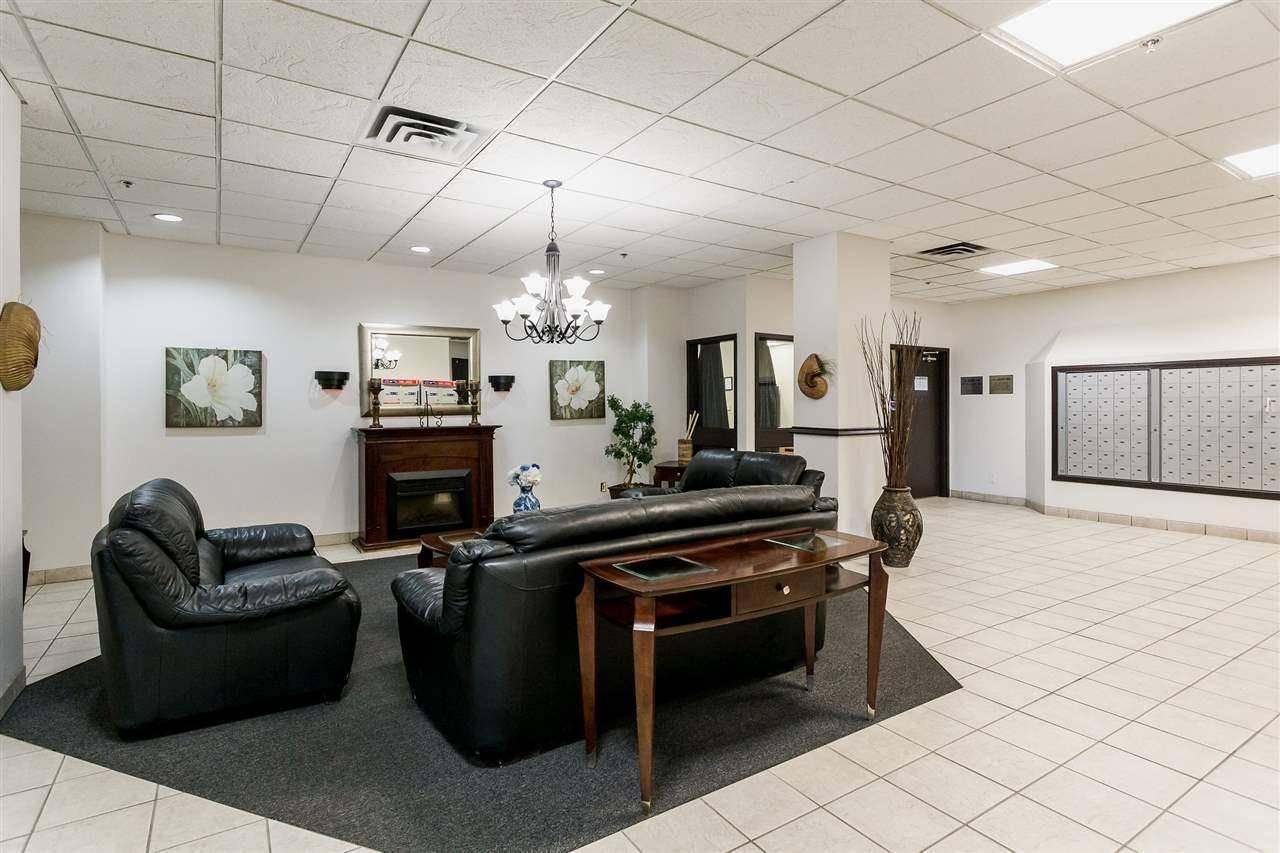 Condo for sale at 10149 Saskatchewan Dr Nw Unit 705 Edmonton Alberta - MLS: E4175873