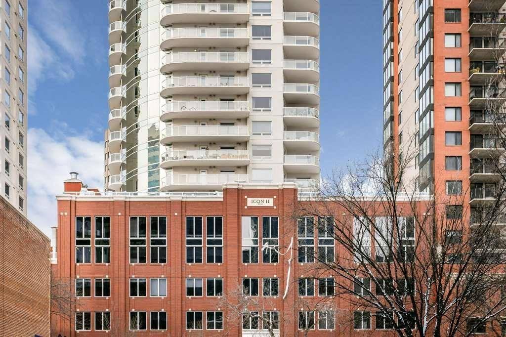 Condo for sale at 10152 104 St Nw Unit 705 Edmonton Alberta - MLS: E4192482