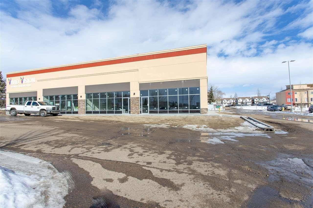 Commercial property for sale at 10441 99 Ave Unit 705 Fort Saskatchewan Alberta - MLS: E4189098