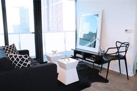 Apartment for rent at 11 Charlotte St Unit 705 Toronto Ontario - MLS: C4673042
