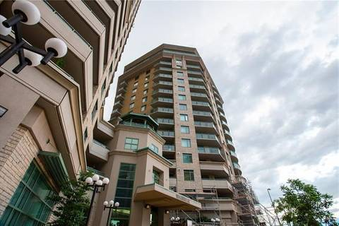 Condo for sale at 1121 6 Ave Southwest Unit 705 Calgary Alberta - MLS: C4245748