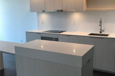 Apartment for rent at 12 Bonnycastle St Unit 705 Toronto Ontario - MLS: C4997037