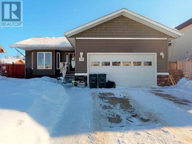 House for sale at 705 12 St Se Slave Lake Alberta - MLS: 51863