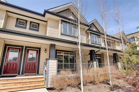 Townhouse for sale at 121 Copperpond Common Southeast Unit 705 Calgary Alberta - MLS: C4294958