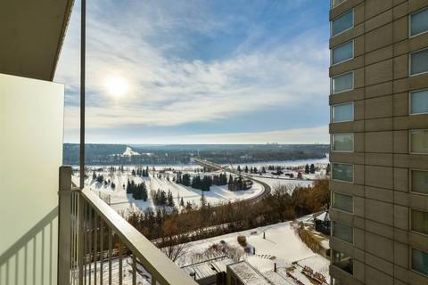 Condo for sale at 12207 Jasper Ave Nw Unit 705 Edmonton Alberta - MLS: E4152645
