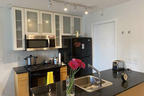 Condo for sale at 1225 Richards St Unit 705 Vancouver British Columbia - MLS: R2445760