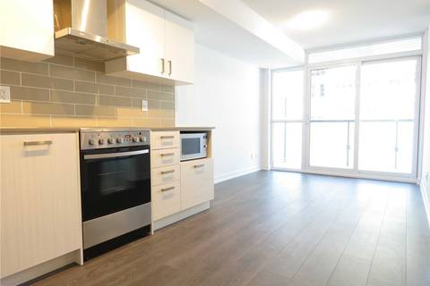 Apartment for rent at 125 Redpath Ave Unit 705 Toronto Ontario - MLS: C4648947