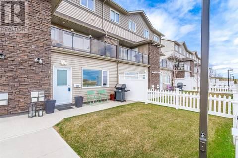 Townhouse for sale at 1303 Richardson Rd Unit 705 Saskatoon Saskatchewan - MLS: SK770232