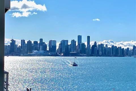 Condo for sale at 133 Esplanade Esplanade E Unit 705 North Vancouver British Columbia - MLS: R2438838