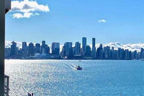 Condo for sale at 133 Esplanade  E Unit 705 North Vancouver British Columbia - MLS: R2438838