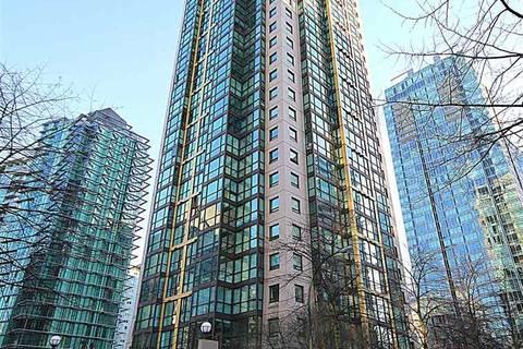 Condo for sale at 1331 Alberni St Unit 705 Vancouver British Columbia - MLS: R2414176