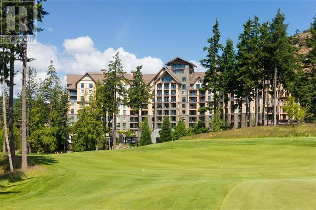 Condo for sale at 1400 Lynburne Pl Unit 705 Victoria British Columbia - MLS: 421241