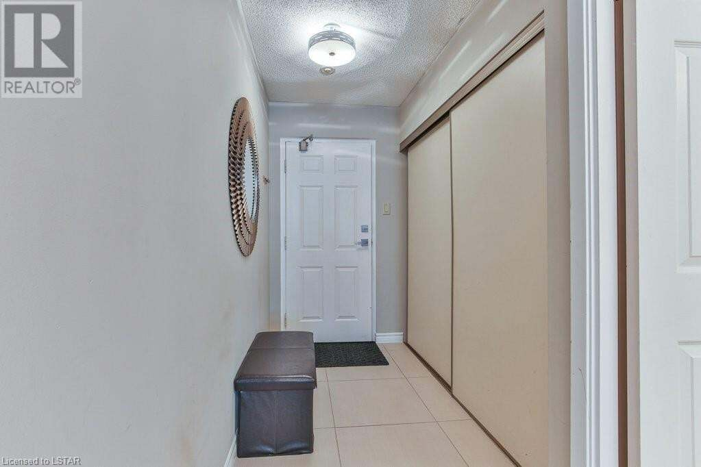 Condo for sale at 155 Kent St Unit 705 London Ontario - MLS: 263747